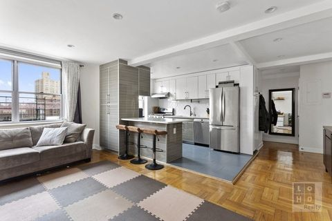 Lower East Side Real Estate Homes For