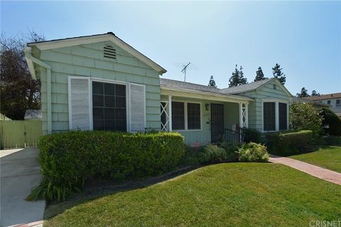 4132 Vantage Ave, North Hollywood, CA 91604