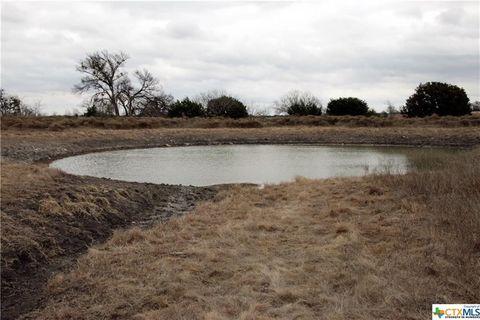 County Road 96, Purmela, TX 76566