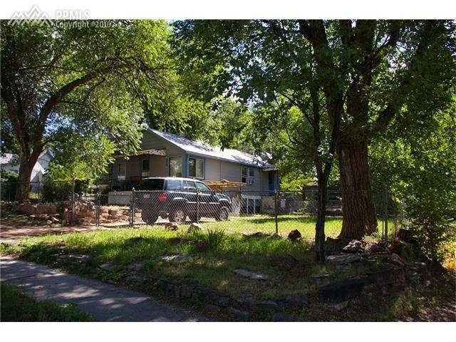 1019 prairie rd colorado springs co 80909 home for