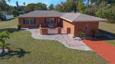 3722 Princeton St, Fort Myers, FL 33901