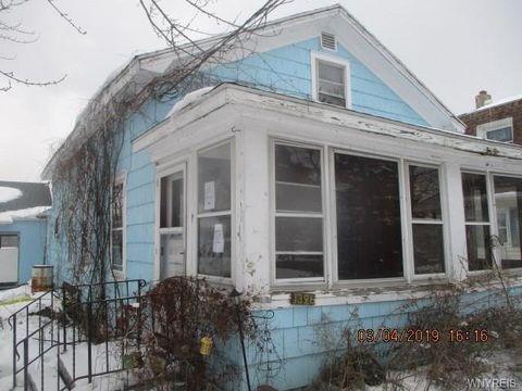 Photo of 1396 Sweeney St, North Tonawanda, NY 14120