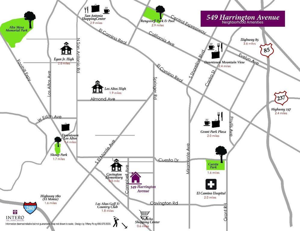 549 Harrington Ave Los Altos Ca 94024 Realtor Com