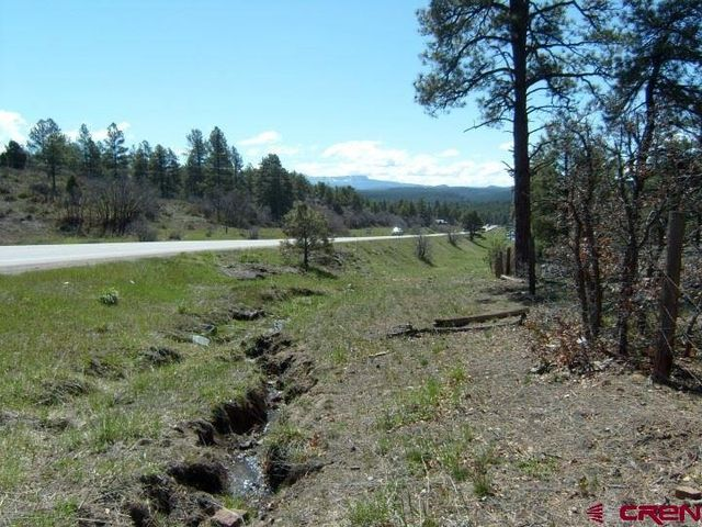 1855 W Us Highway 160 Pagosa Springs Co 81147 Land For