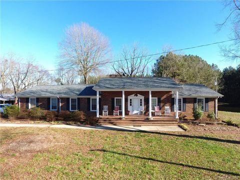 5099 Ansonville Polkton Rd, Wadesboro, NC 28170