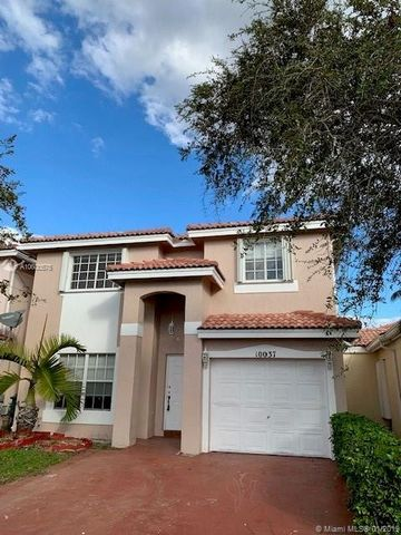 10037 Sw 163rd Ave, Miami, FL 33196