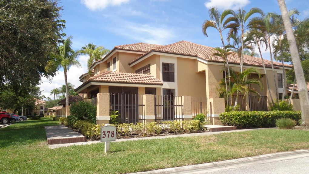 378 Prestwick Cir Apt 3 Palm Beach Gardens Fl 33418
