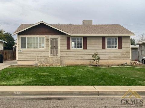 129 Franklin Ave, Taft, CA 93268