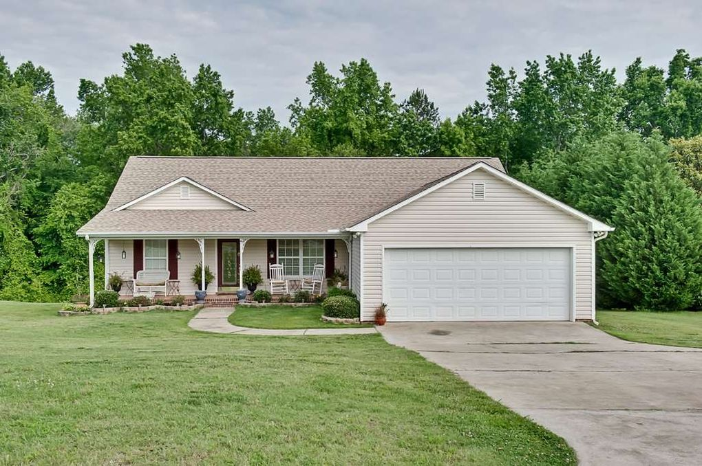 Homes For Sale By Owner In Woodruff Sc