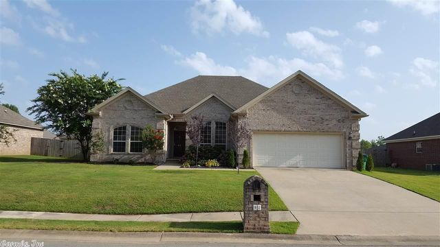 41 krooked kreek cir cabot ar 72023 home for sale and