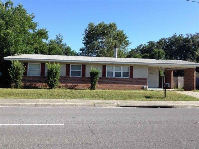 3024 Creighton Rd, Pensacola, FL 32504
