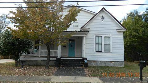 318 Hickory St, Greenville, AL 36037