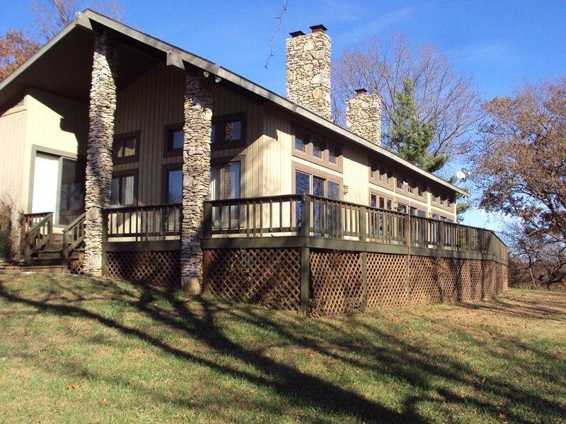 Bourbon County Properties Fort Scott Ks