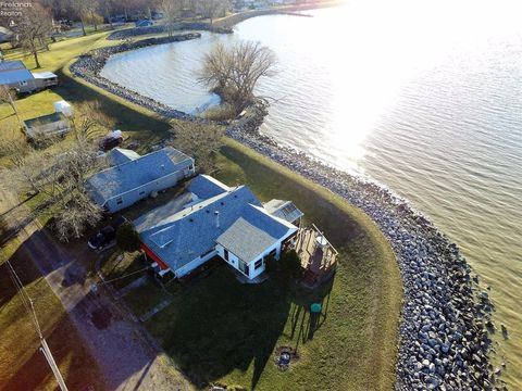 1109 Teal Trl, Vickery, OH 43464