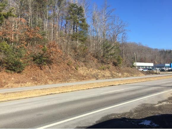 Highway 58 Coeburn Va 24230