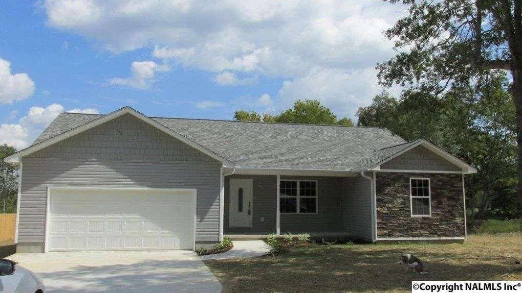Marshall County Al Property Tax