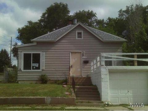 1823 Villa Ave, Sioux City, IA 51103