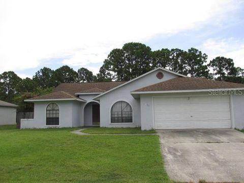 Wondrous 1031 Glendale Ave Nw Palm Bay Fl 32907 Home Interior And Landscaping Dextoversignezvosmurscom