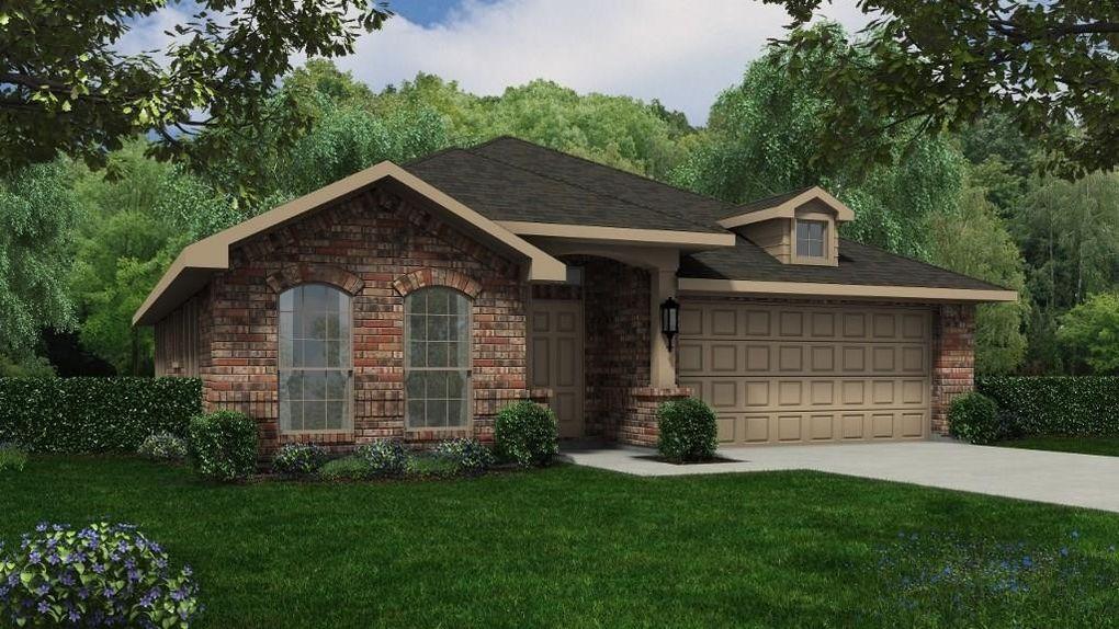 2533 Wood Park Blvd Conroe, TX 77304