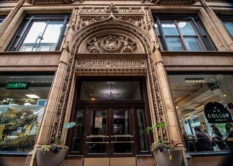 Photo of 343 S Dearborn St Apt 1807, Chicago, IL 60604
