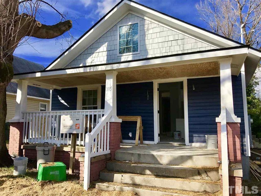 Row Homes Raleigh Nc