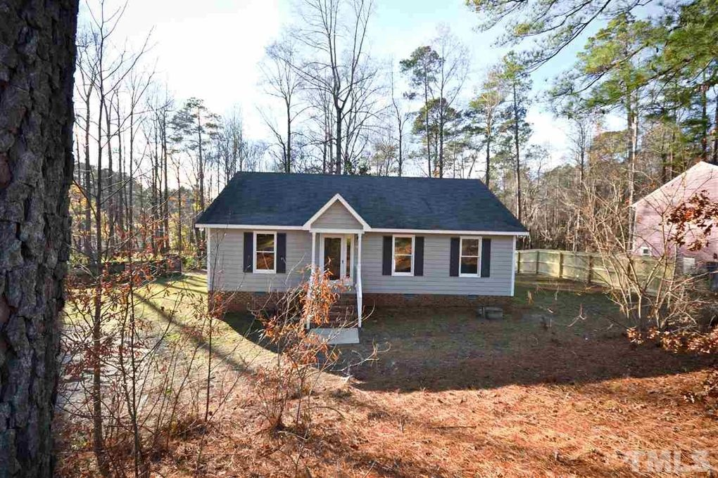 Property For Sale Wendell Nc