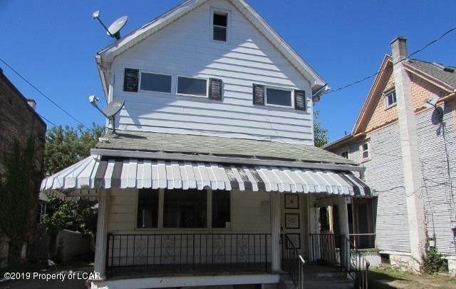 37 Hutson St Wilkes Barre Pa 18702 Realtor Com