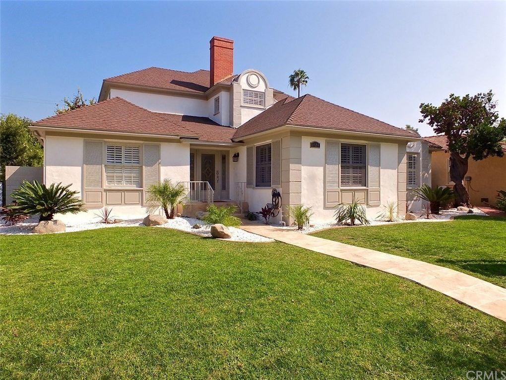 4420 Olive Ave Long Beach, CA 90807