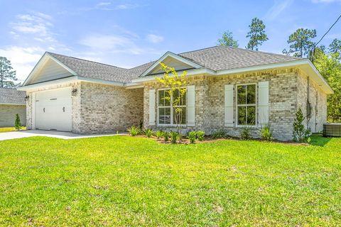 Photo of 4460 Goldfinch Way, Crestview, FL 32539