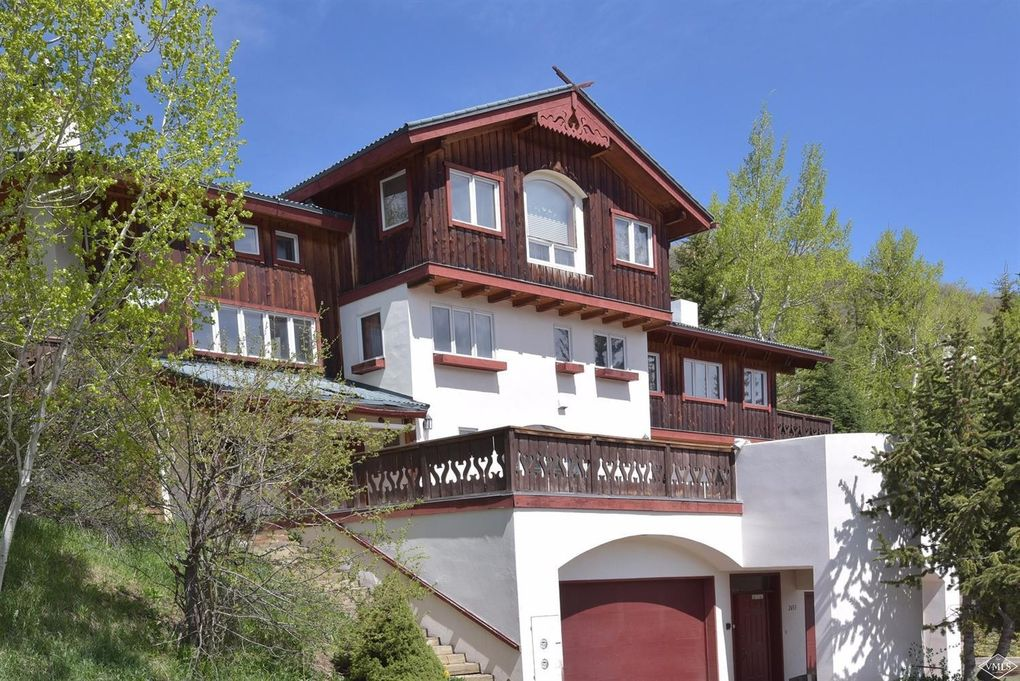 Rental Property Vail Co