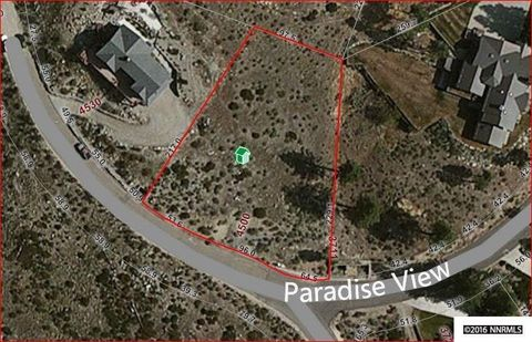 4500 Timberline Dr, Carson City, NV 89703