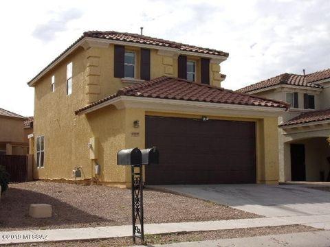 Photo of 4868 E American Beauty Dr, Tucson, AZ 85756