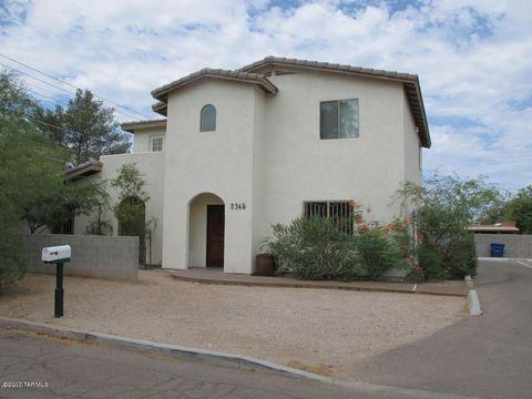 2365 N Vine Ave Tucson AZ 85719