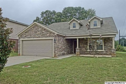 101 Sagebrook Dr, Madison, AL 35757