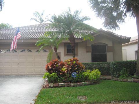Photo of 10300 Nw 17th Ct, Plantation, FL 33322