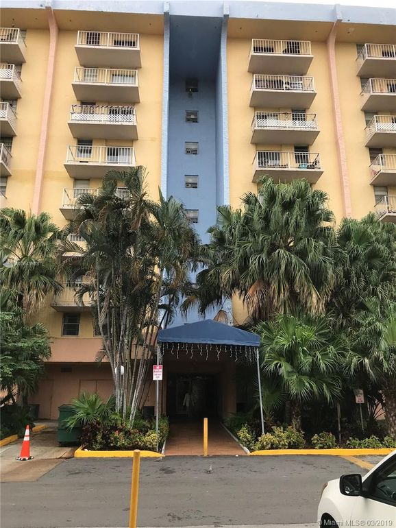801 Nw 47th Ave Unit 808 W, Miami, FL 33126