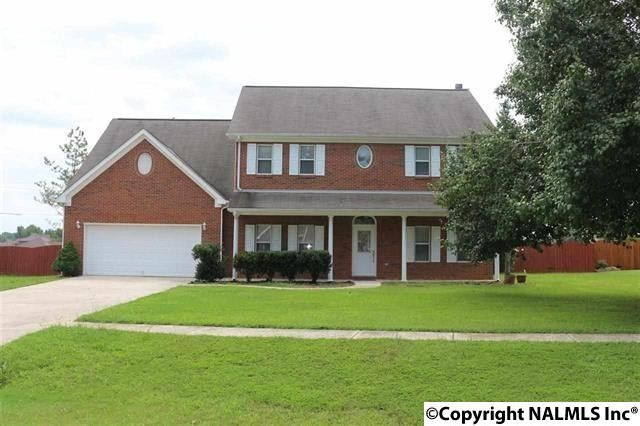 302 Early Harvest Ct, Harvest, AL 35749