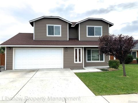 Photo of 202 E Kristen Ave, Ellensburg, WA 98926