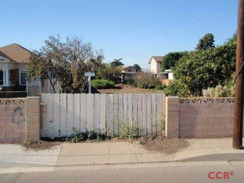 1145 Pacheco St, Guadalupe, CA 93434