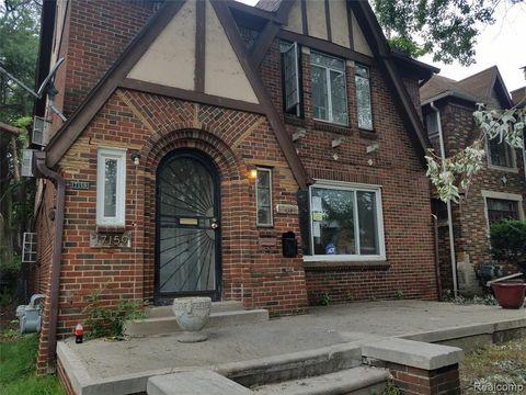 Photo of 17159 Northlawn St, Detroit, MI 48221
