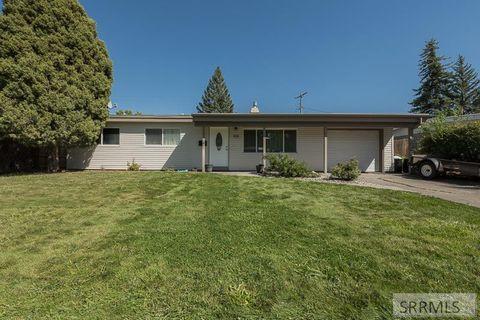 1131 Stokes Ave, Idaho Falls, ID 83404