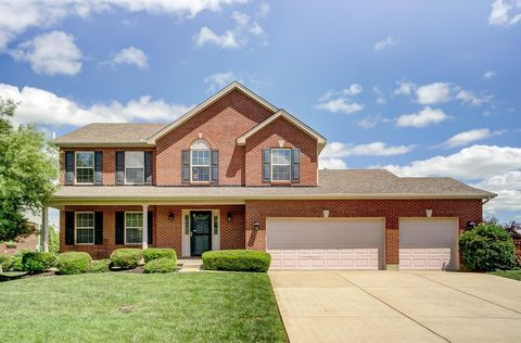 Photo of 7822 New England Ct, West Chester, OH 45069