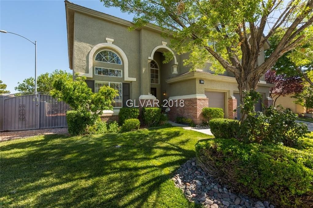6820 Bottle Sage Ave, Las Vegas, NV 89130 - realtor.com®