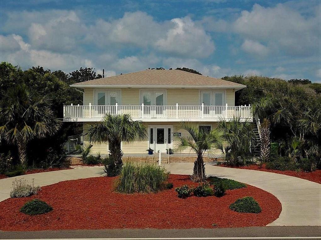3669 S Fletcher Ave, Fernandina Beach, FL 32034