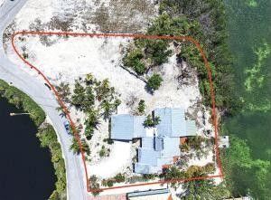 Map Of Marathon Florida.1 Money Key Street Ocean St Marathon Fl 33050 Land For Sale And