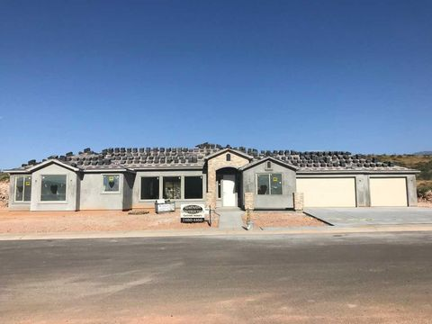 Photo of 1198 S Mulberry Dr Lot 68, Toquerville, UT 84774