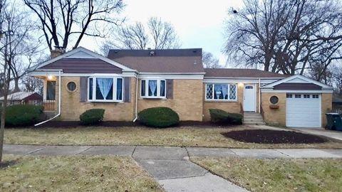 444 Selborne Rd, Riverside, IL 60546