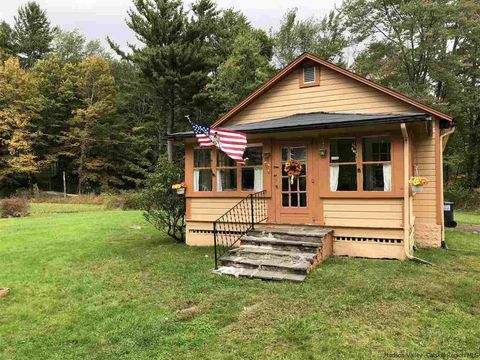 40 Mountain View Ave, Woodstock, NY 12498