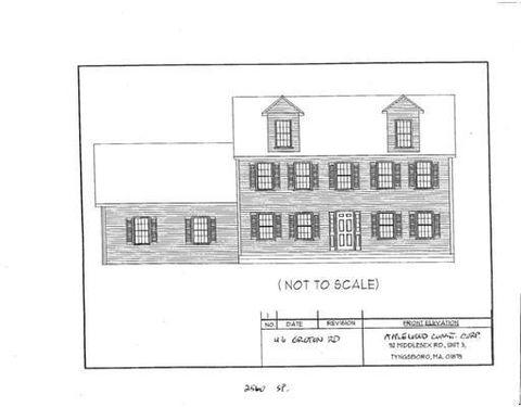 2 gauthier ln westford ma 01886. Black Bedroom Furniture Sets. Home Design Ideas