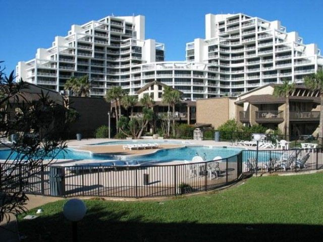 South Padre Island Real Estate Rental House